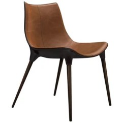Modern Leather Dining Chairs With Arms Boston Rocking Chair Cushions Side Arm Yliving Langham