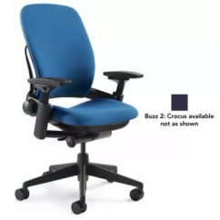 Co Design Office Chairs Stakmore Folding Uk Steelcase Modern Yliving Leap Chair Black Buzz 2 Crocus Hard Casters Open