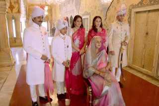 Cuisine Royale, Jaipur Arte Youtv
