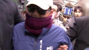 [사회]검찰은 '김학의 출국 금지 혐의'수사 속도를 높였다.