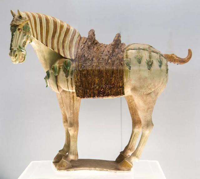 陶器到瓷器的演變:上海博物館中國古代陶瓷館(一)史前-唐 - 資訊定製