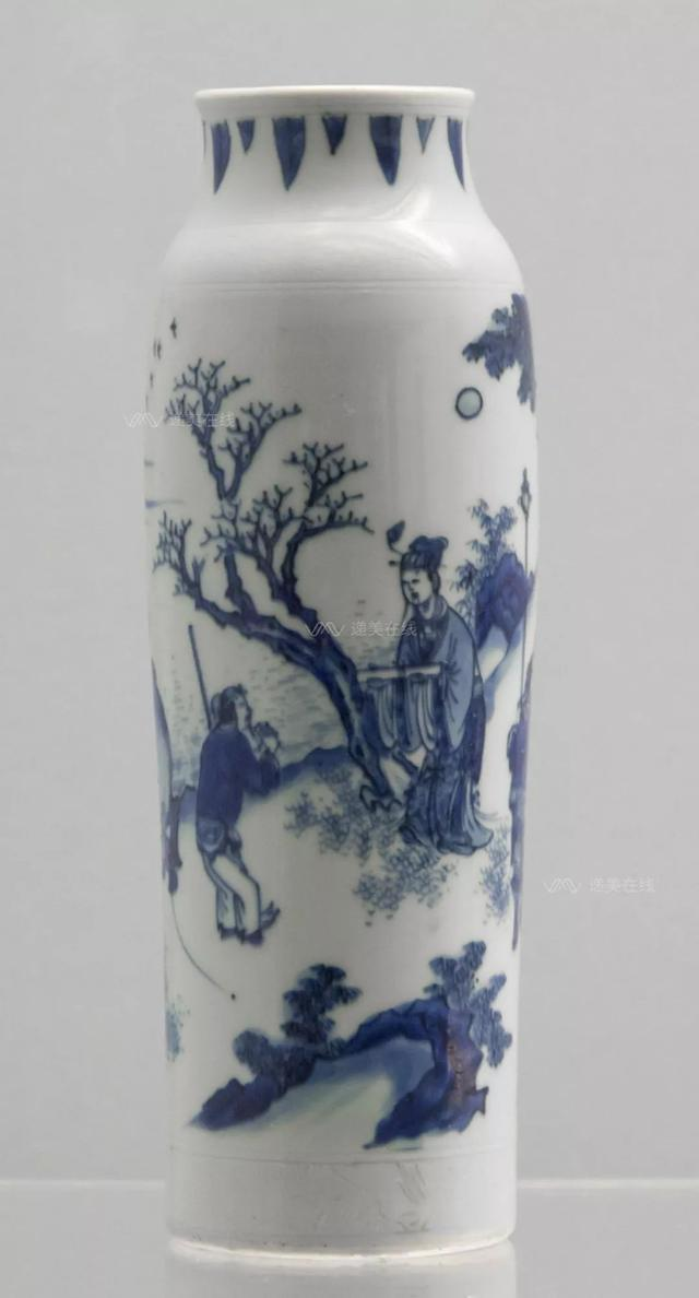明代景德鎮窯標準器!上海博物館中國古代陶瓷館(四)明代 - 資訊定製
