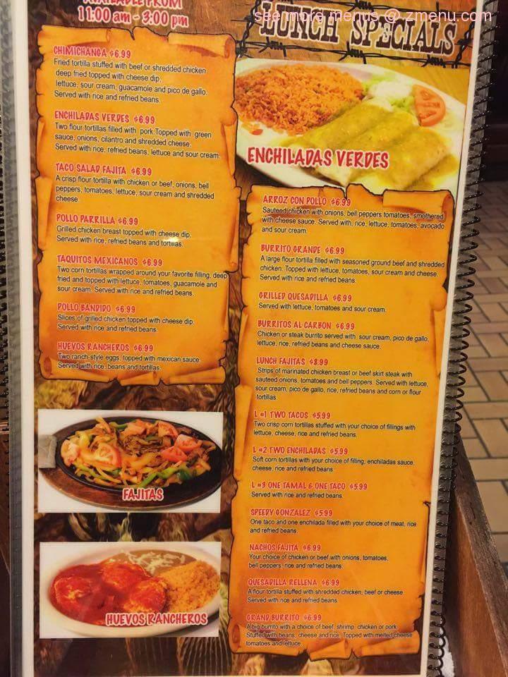 Fast Food Fast Food