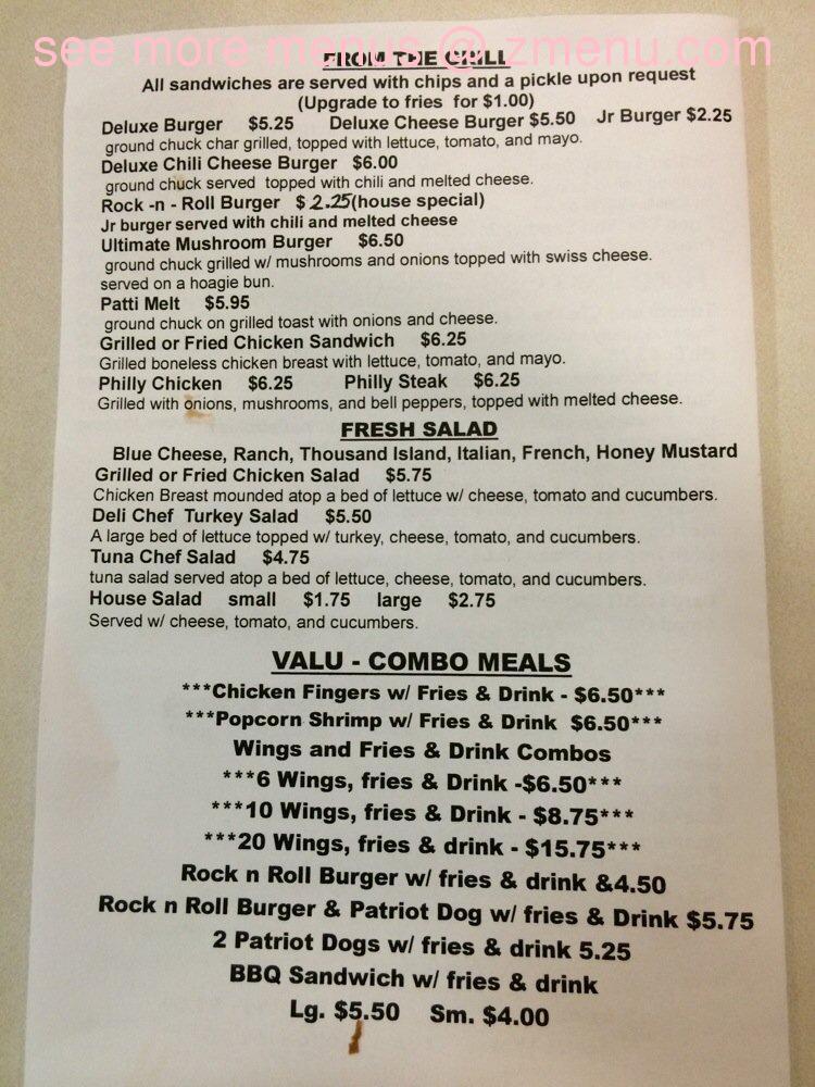 Soul Food Restaurant Hwy 85
