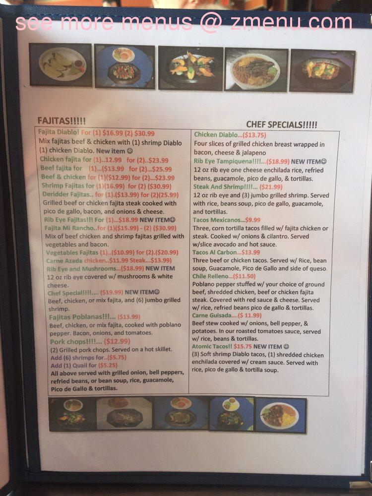 Prices Soul Food Restaurant