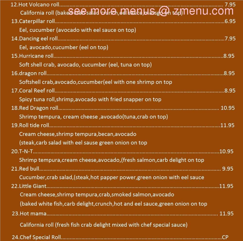 Fast Food Restaurants Dothan Al