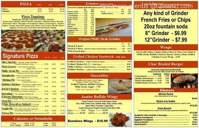 new kitchen black subway tile online menu of slyce pizza bar restaurant, london ...