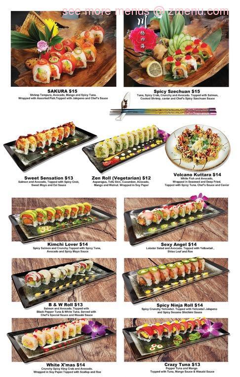 Koi Hibachi Toms River : hibachi, river, Online, Hibachi, Kitchen, Restaurant,, River,, Jersey,, 08755, Zmenu