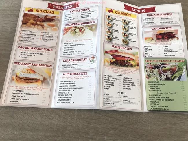 Online Menu of Farmers Fresh Burgers Restaurant. Banning. California. 92220 - Zmenu