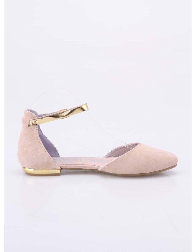6001742232ae Tělové sandále s plnou špičkou Refresh 96853