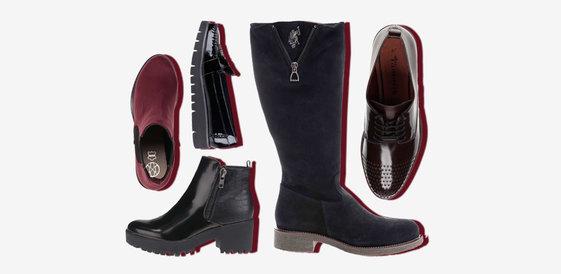 Piese de toamnă: Ghete, cizme și botine