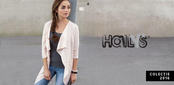 Haily's: Trenduri fresh