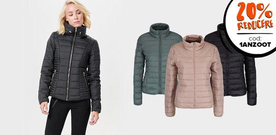 Jachete matlasate pentru EA