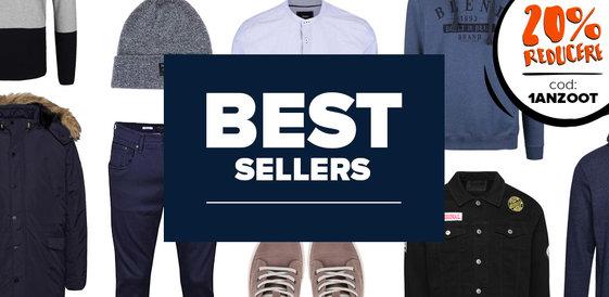 Cele mai vândute itemuri PENTRU EL