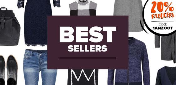 Cele mai vândute itemuri PENTRU EA