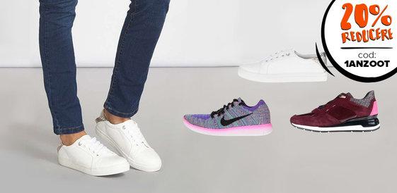 Cei mai cool pantofi sport PENTRU EA