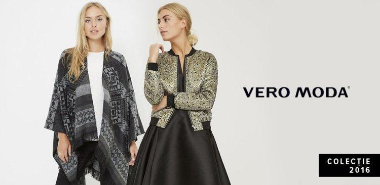 Vero Moda: Ești gata de shopping?