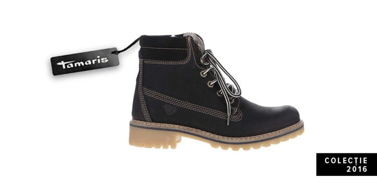 Tamaris: Pantofii tăi preferați!