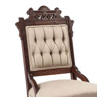 Victorian Renaissance Revival Chair from ...