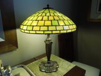11 - Duffner Kimberly lamp from antiquevintagelamps on ...
