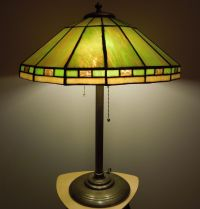 27 - Duffner Kimberly lamp from antiquevintagelamps on ...
