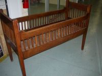 antique baby crib - 28 images - antique brass baby crib ...