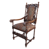 Antique English Chairs | Antique Furniture