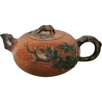 Chinese tea pot yixing