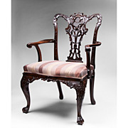 hickory chair louis xvi desk cushion antiques furniture on ruby lane (page 1 of 10)