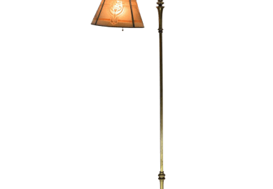 1930 Vintage Floor Lamps