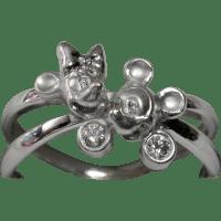 Promise Rings: Promise Rings Disney