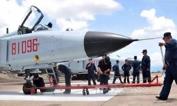 81192事件 中美撞機事件王偉座機到底是哪架 - 軍事 - 91文庫
