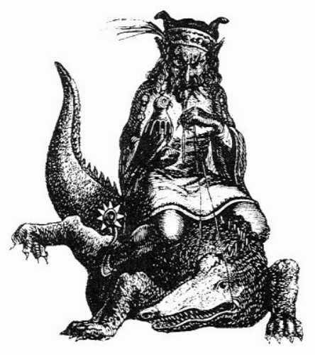 七宗罪對應的惡魔 七十二柱魔神召喚方法 所羅門七十二柱魔神 - 九月娛樂網