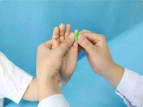 小兒止咳按摩圖解 支氣管炎咳嗽在3到8周 兒童支氣管炎怎么調理 - 九月娛樂網