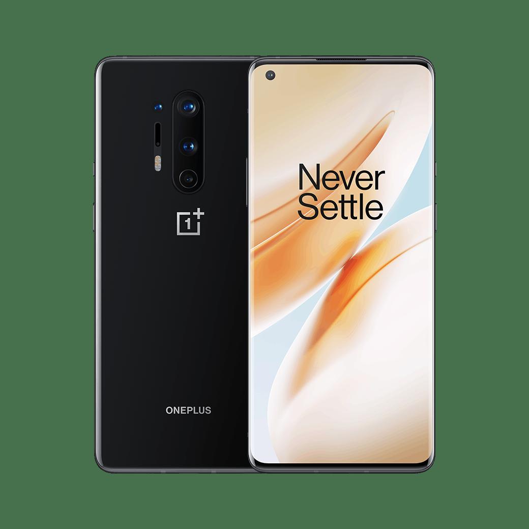 OnePlus 8 Pro 5G (Unlocked) - 8GB/128GB - Onyx Black
