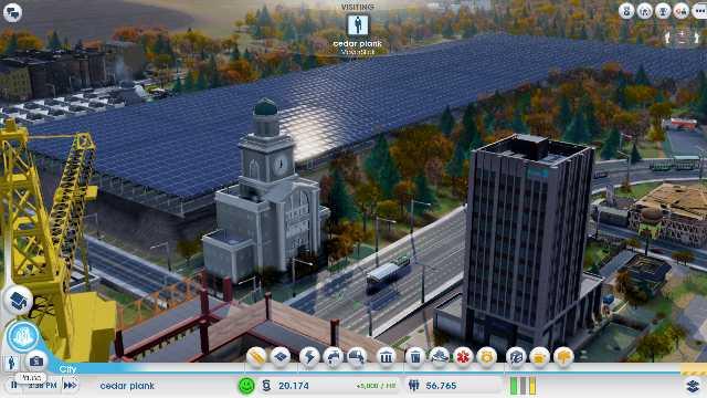 発電所 - SimCityシムシティ(2013年版)攻略情報wiki