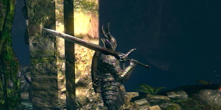 黒騎士の剣 - DARK SOULS ダークソウル攻略Wiki