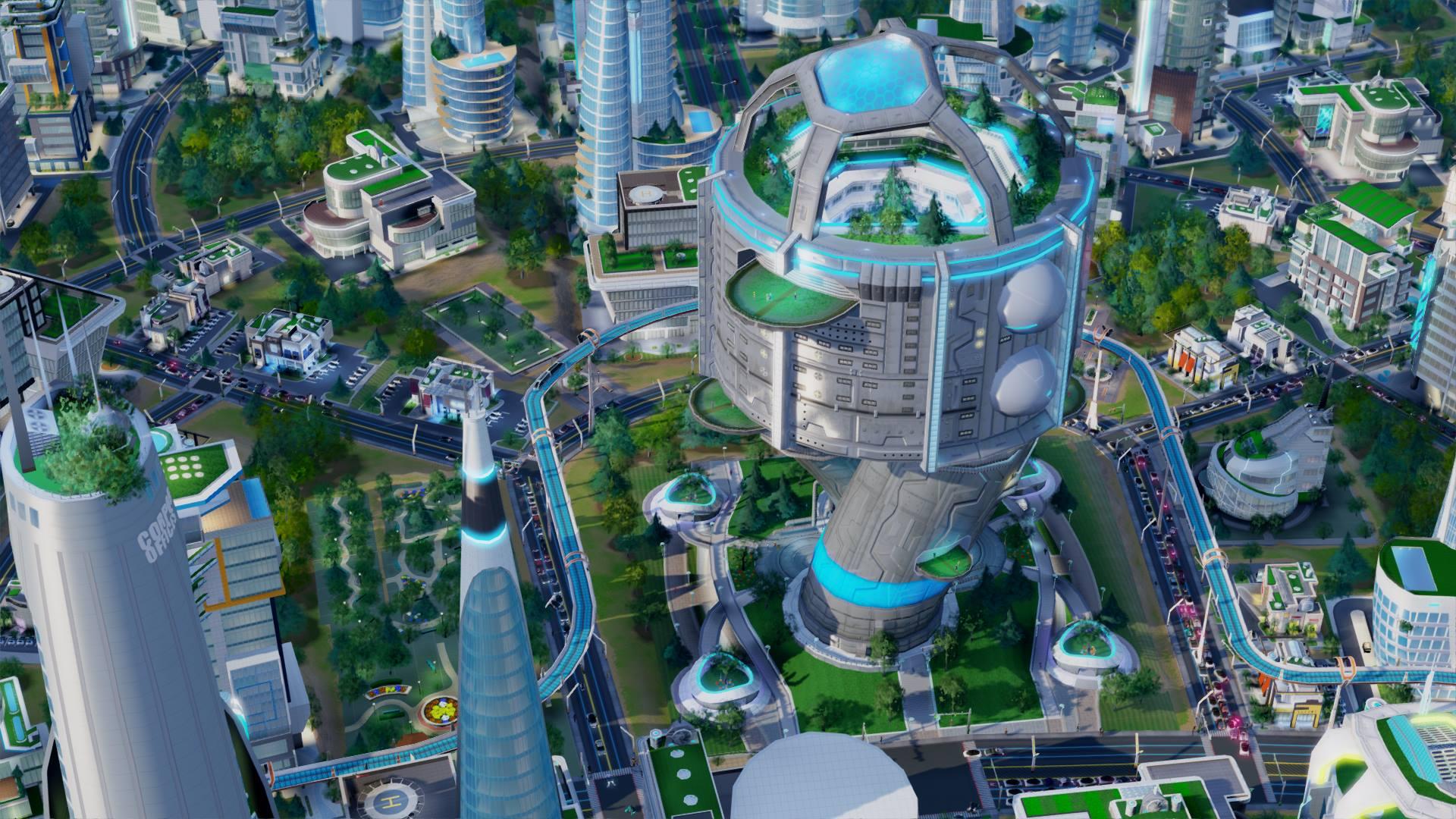 ランドマーク - SimCityシムシティ(2013年版)攻略情報wiki