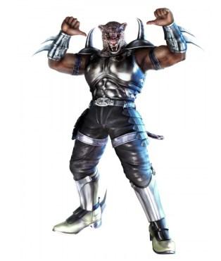 「鉄拳 アーマーキング」の画像検索結果