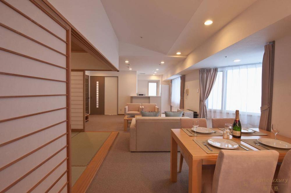 北海道新雪谷塔度假酒店在線預訂及價格查詢-第六感精品別墅