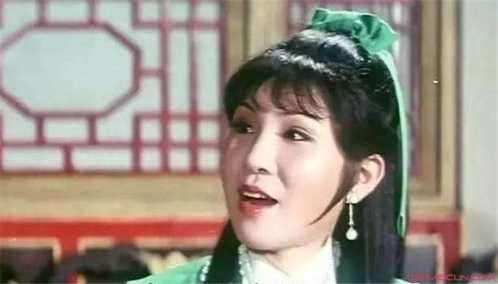楊鈞鈞年輕照 西門大媽曾與焦恩俊飾演情侶 - 說說網