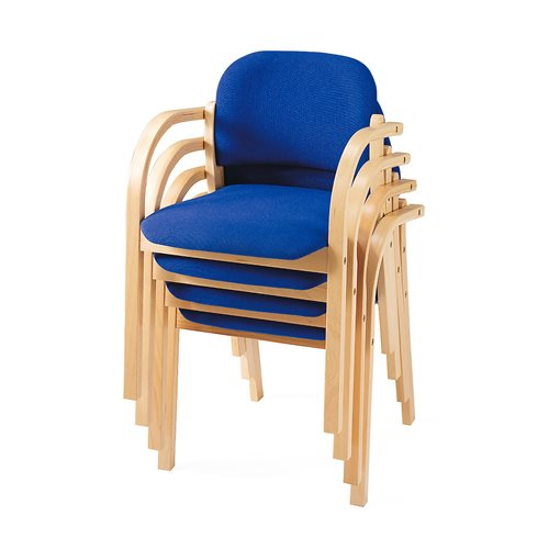 upholstered wooden chair digby