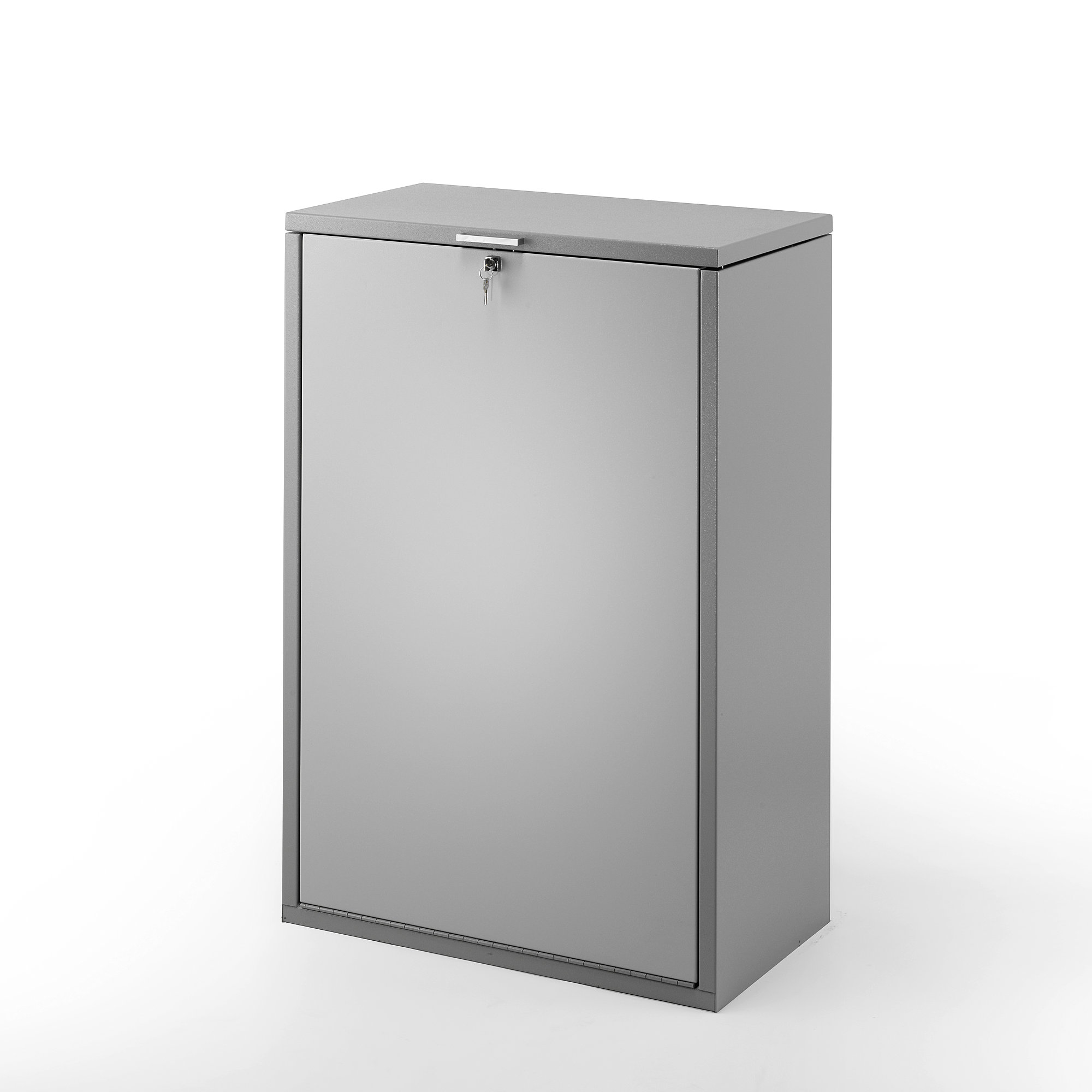 Vertical drawing cabinet 4 prongs A1 1105x740x430 mm