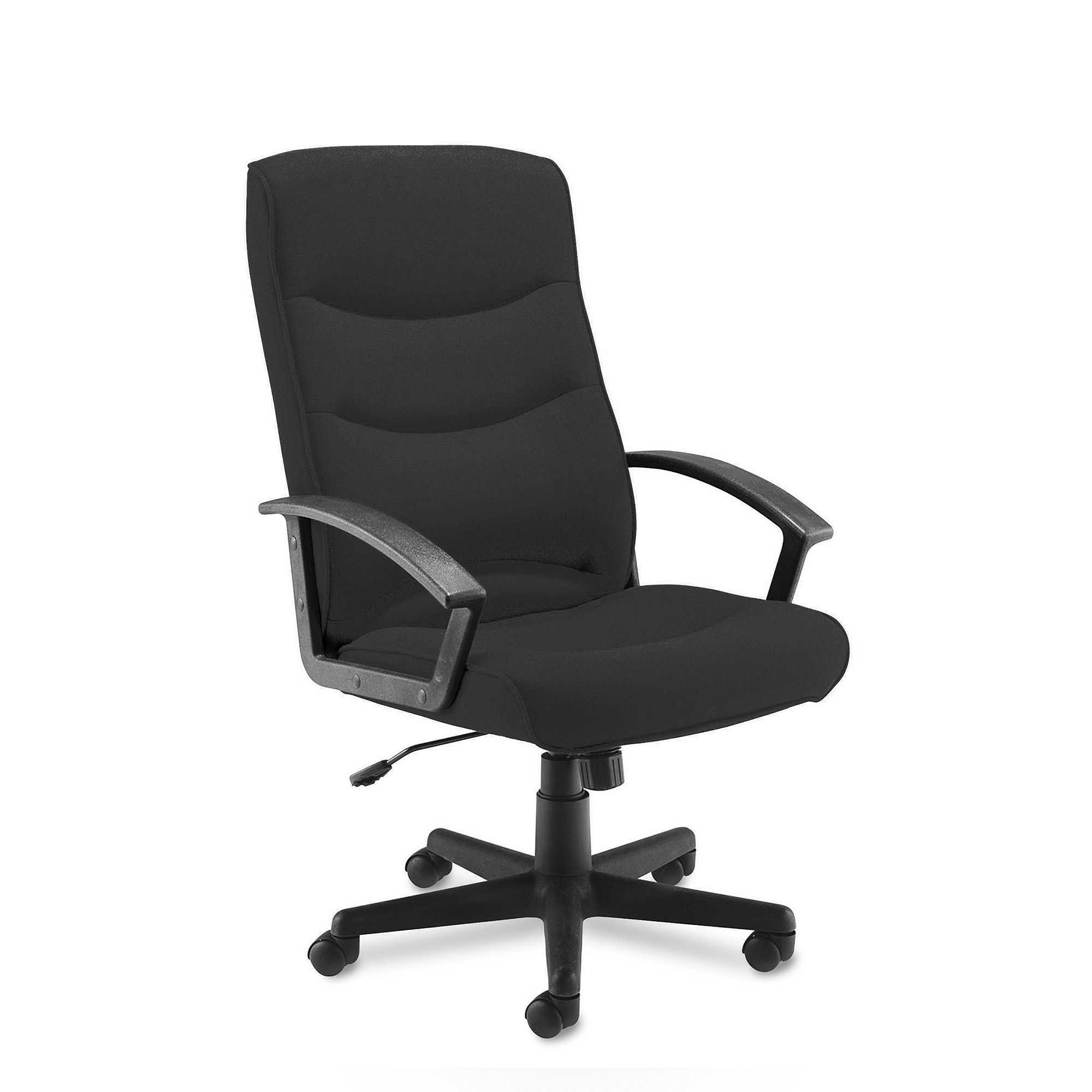 How To Adjust Office Chair Office Chair Tilford Charcoal Fabric Aj Products Ireland