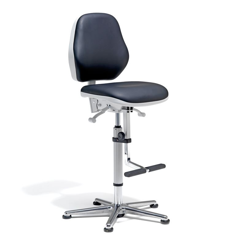 Cleanroom chair ESD  AJ Products