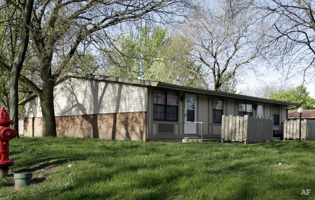Bent Tree Apartments  Findlay OH  Apartment Finder