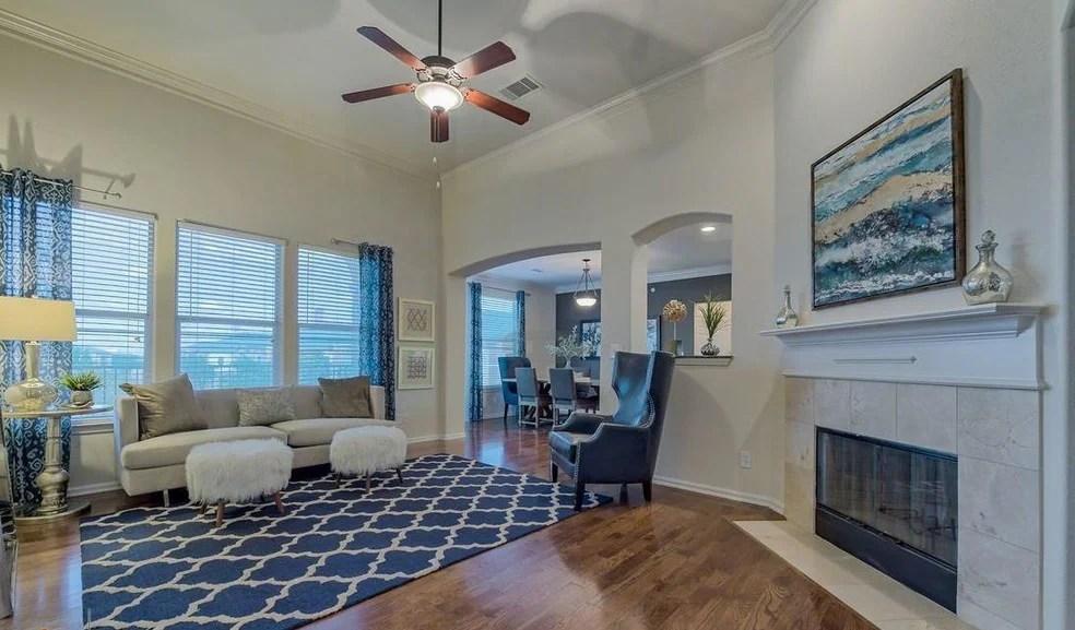 Pure Estates At Tpc San Antonio Tx Apartment Finder