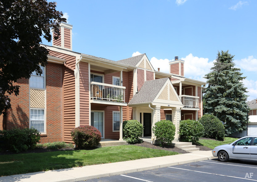 Bent Tree Apartments  Dublin OH  Apartment Finder