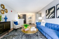 Polaris Crossing - Westerville, OH | Apartment Finder