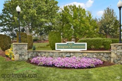 Douglas Apartments-An Active Adult Community - North ...